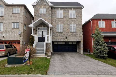 House for sale at 126 Alfred Smith Wy Newmarket Ontario - MLS: N4749743