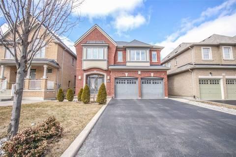 House for sale at 126 Allison Ann Wy Vaughan Ontario - MLS: N4728220