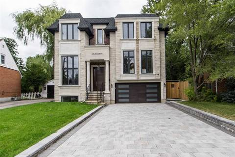 House for sale at 126 Anndale Dr Toronto Ontario - MLS: C4580382