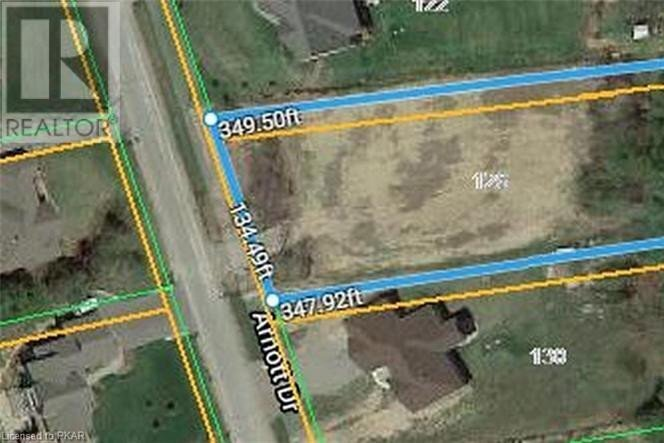 Home for sale at 126 Arnott Dr Ennismore Township Ontario - MLS: 40032825