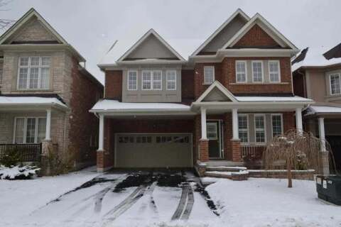 House for sale at 126 Art West Ave Newmarket Ontario - MLS: N4911832