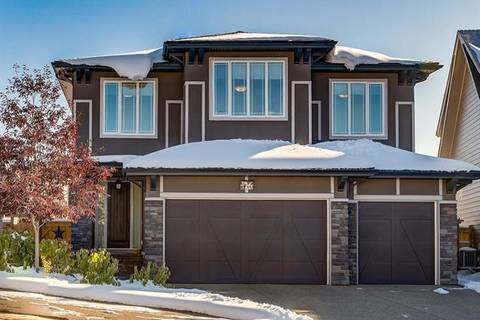 House for sale at 126 Aspen Vista Pl Southwest Calgary Alberta - MLS: C4280904