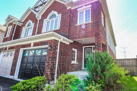 Townhouse for sale at 126 Atherton Ave Ajax Ontario - MLS: E4474066