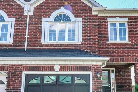 Townhouse for sale at 126 Atherton Ave Ajax Ontario - MLS: E4512456