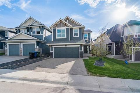 House for sale at 126 Auburn Sound Cs Southeast Calgary Alberta - MLS: C4246246