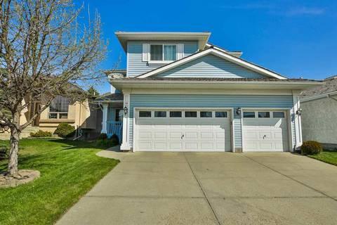 House for sale at 126 Bainbridge Cres Nw Edmonton Alberta - MLS: E4146486