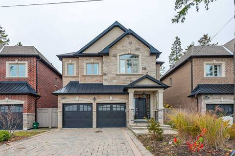 House for sale at 126 Bond Cres Richmond Hill Ontario - MLS: N4642067