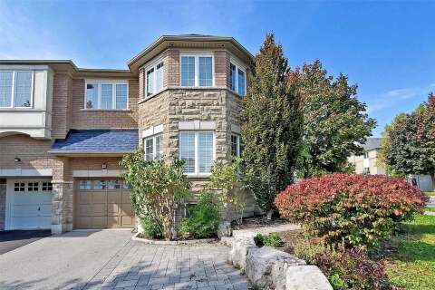 Townhouse for sale at 126 Bonshaw Ave Newmarket Ontario - MLS: N4928936