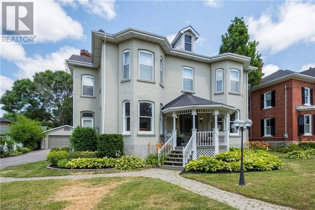 House for sale at 126 Bridge St Belleville Ontario - MLS: 210046