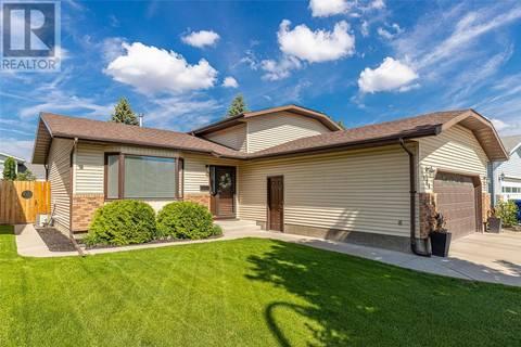 House for sale at 126 Bronson Cres Saskatoon Saskatchewan - MLS: SK777419