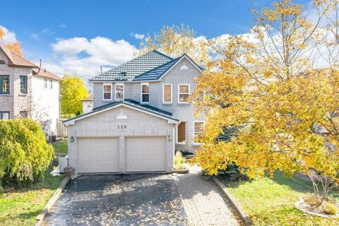 House for sale at 126 Browning Tr Barrie Ontario - MLS: 40038222