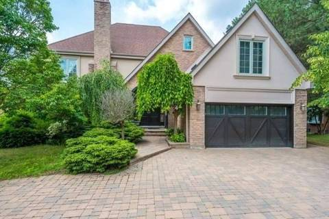 House for sale at 126 Cambridge Cres Richmond Hill Ontario - MLS: N4620318