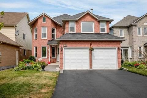 House for sale at 126 Cardinal St Barrie Ontario - MLS: S4519664