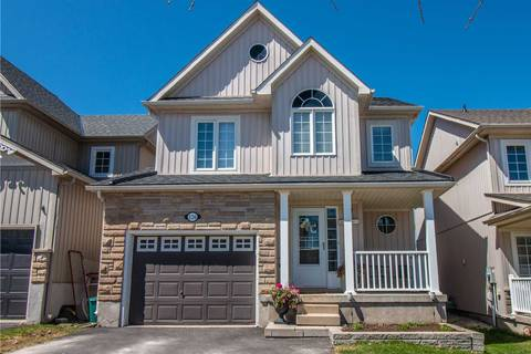 House for sale at 126 Carolyn St Shelburne Ontario - MLS: X4443431