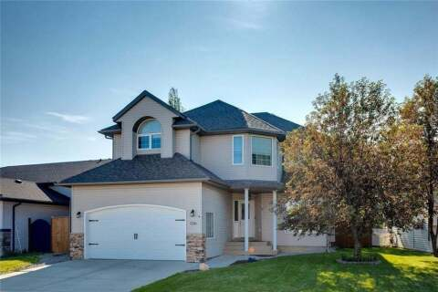 House for sale at 126 Carriage Lane Rd Carstairs Alberta - MLS: C4306281