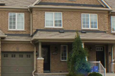 Townhouse for rent at 126 Cathedral Dr Whitby Ontario - MLS: E4960296