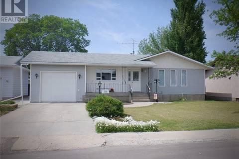 House for sale at 126 Centennial Cres Unity Saskatchewan - MLS: SK774221