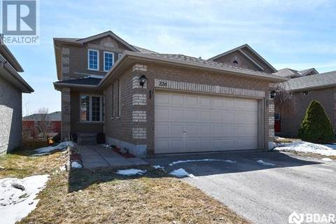 House for sale at 126 Chalmers Dr Barrie Ontario - MLS: 30724716