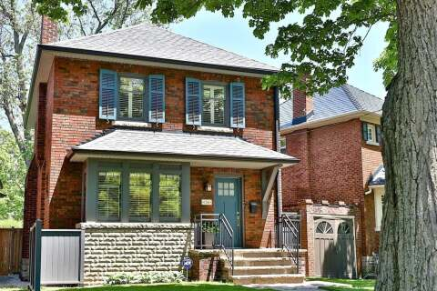 House for sale at 126 Chatsworth Dr Toronto Ontario - MLS: C4867490