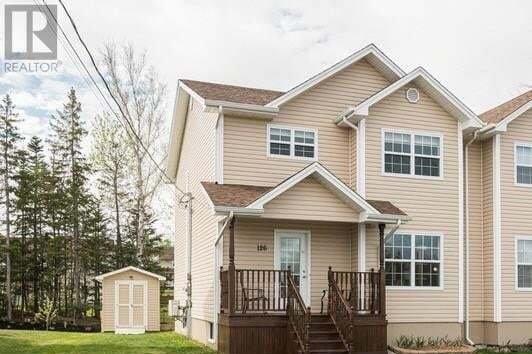 House for sale at 126 Chianti  Dieppe New Brunswick - MLS: M128616