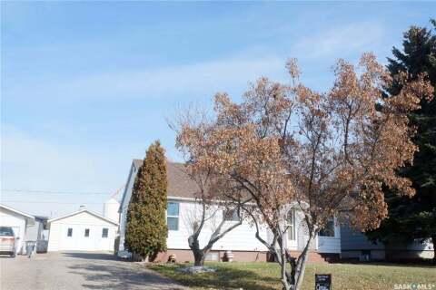 House for sale at 126 Churchill Ave Coronach Saskatchewan - MLS: SK799931