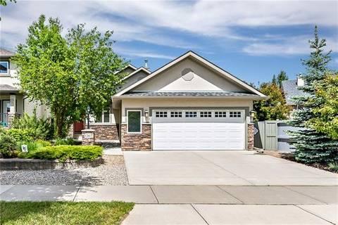 House for sale at 126 Cimarron Dr Okotoks Alberta - MLS: C4255445