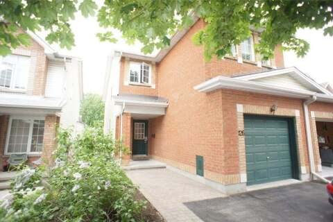Home for rent at 126 College Circ Ottawa Ontario - MLS: 1194240