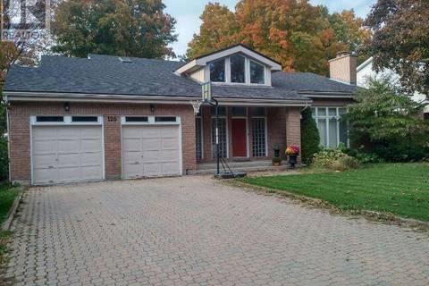 House for sale at 126 Collegiate Dr Orillia Ontario - MLS: 198025