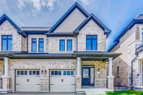 Townhouse for sale at 126 Countryman Rd East Gwillimbury Ontario - MLS: N4460989