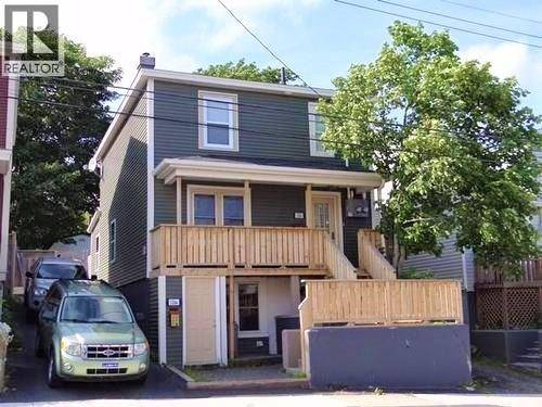 House for sale at 126 Craigmillar Ave St John's, Nl Newfoundland - MLS: 1210147