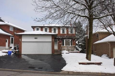 House for sale at 126 Crawford Rose Dr Aurora Ontario - MLS: N4448636