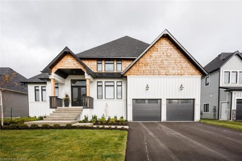 House for sale at 126 Creekwood Ct The Blue Mountains Ontario - MLS: 40033742