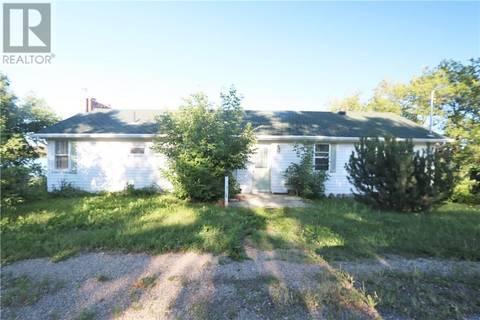 House for sale at 126 Crescent Lake Rd Saltcoats Saskatchewan - MLS: SK739080