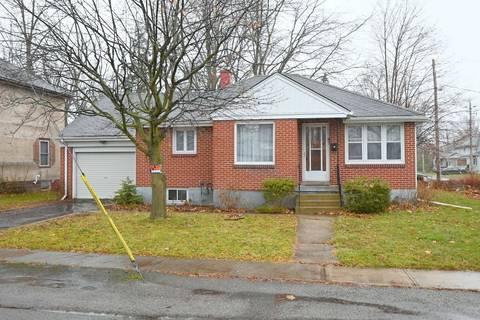 House for sale at 126 Cross St Haldimand Ontario - MLS: X4651035