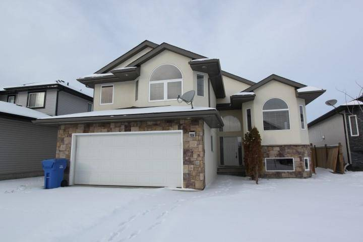 House for sale at 126 Cypress Dr Wetaskiwin Alberta - MLS: E4186148