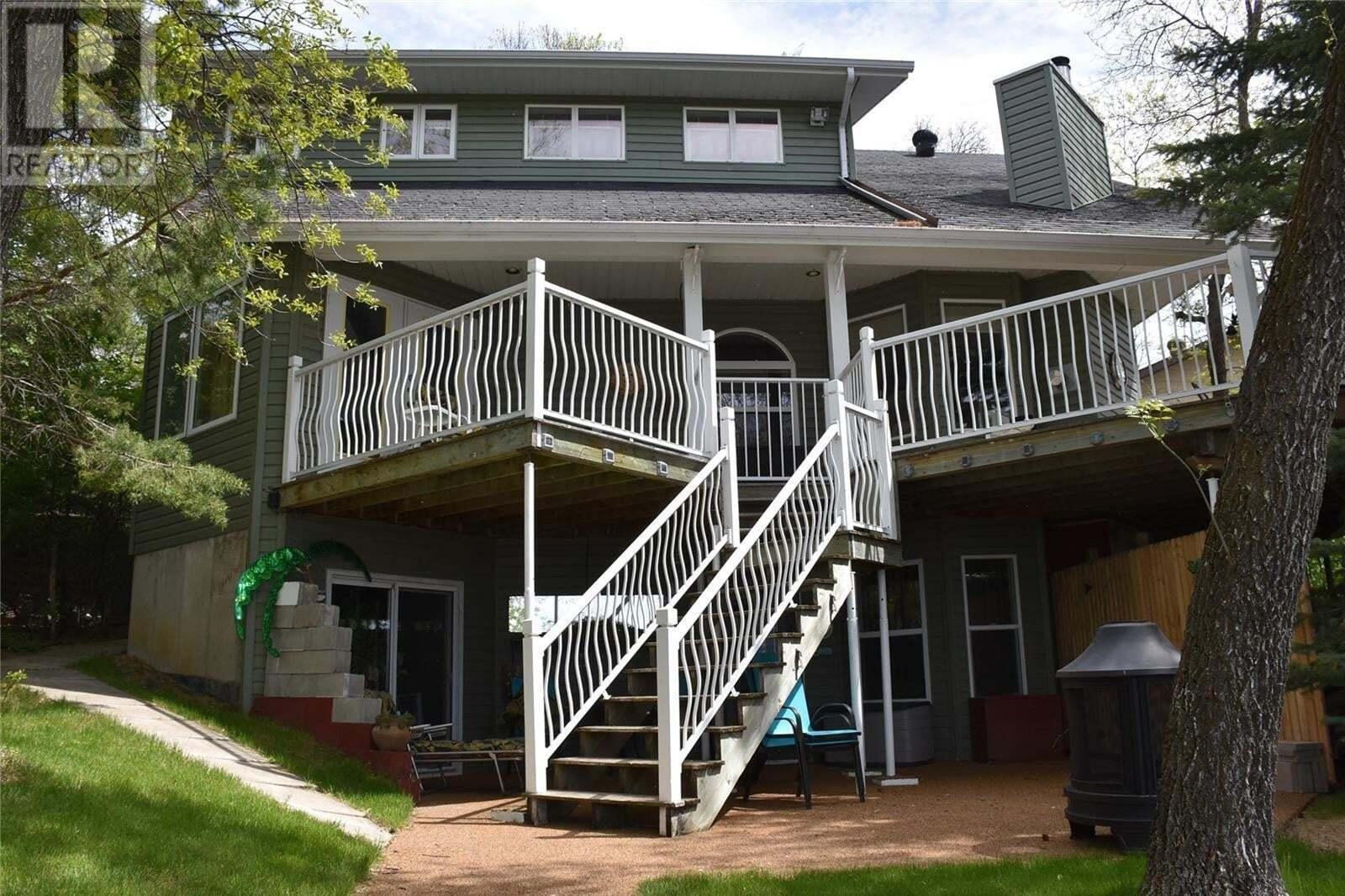 House for sale at 126 Cypress St Katepwa Beach Saskatchewan - MLS: SK809854