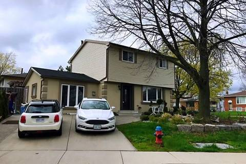 House for sale at 126 Darlington Dr Hamilton Ontario - MLS: H4053238