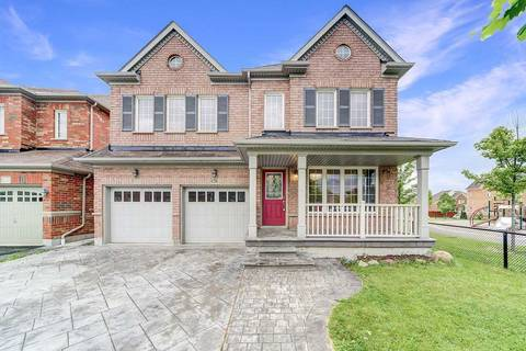 House for sale at 126 Decourcy-ireland Ct Ajax Ontario - MLS: E4494109