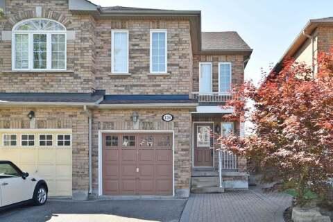 Townhouse for sale at 126 Deepsprings Cres Vaughan Ontario - MLS: N4874895
