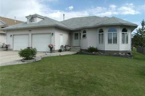 House for sale at 126 Devilder Ave Trochu Alberta - MLS: C4302614