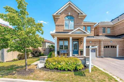 Townhouse for sale at 126 Duncan Ln Milton Ontario - MLS: W4822589
