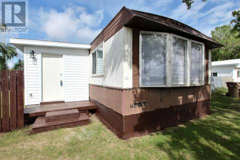 Home for sale at 126 Eastview Trailer Ct Prince Albert Rm No. 461 Saskatchewan - MLS: SK770365