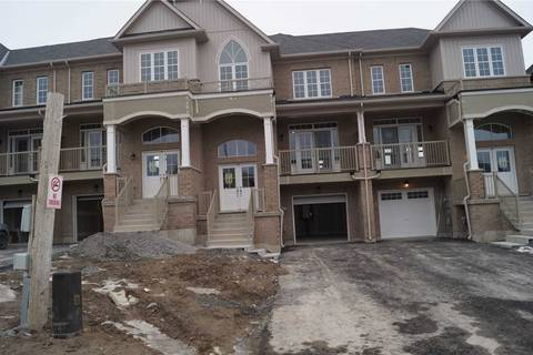 Townhouse for rent at 126 Elephant Hill Dr Clarington Ontario - MLS: E4693078