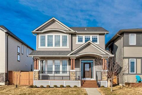 House for sale at 126 Evanston Wy Northwest Calgary Alberta - MLS: C4286108