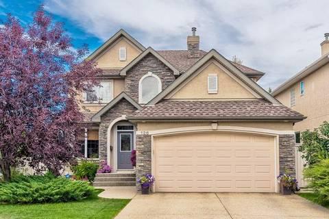 House for sale at 126 Evercreek Bluffs Rd Southwest Calgary Alberta - MLS: C4274090