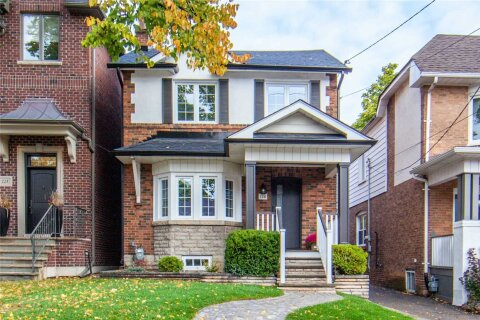 House for sale at 126 Fairlawn Ave Toronto Ontario - MLS: C4987563