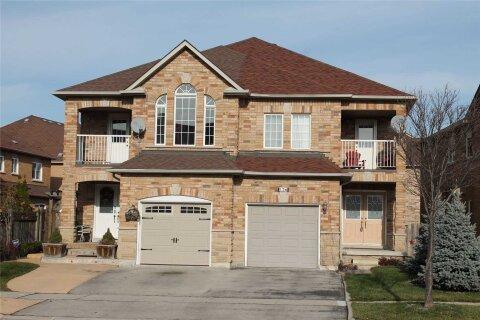 Townhouse for sale at 126 Fieldstone Dr Vaughan Ontario - MLS: N5053846