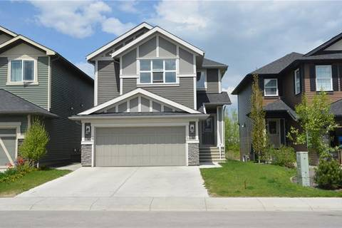 House for sale at 126 Fireside Pl Cochrane Alberta - MLS: C4236687
