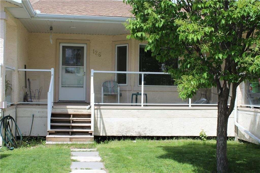 Townhouse for sale at 126 First Av Downtown_strathmore, Strathmore Alberta - MLS: C4281912