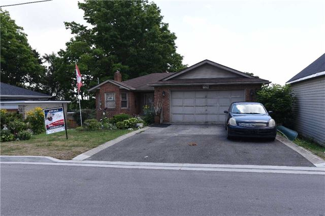 Removed: 126 Frederick Street, Bradford West Gwillimbury, ON - Removed on 2018-09-19 09:48:09
